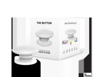Кнопка белая