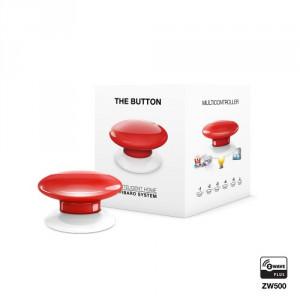 Кнопка красная